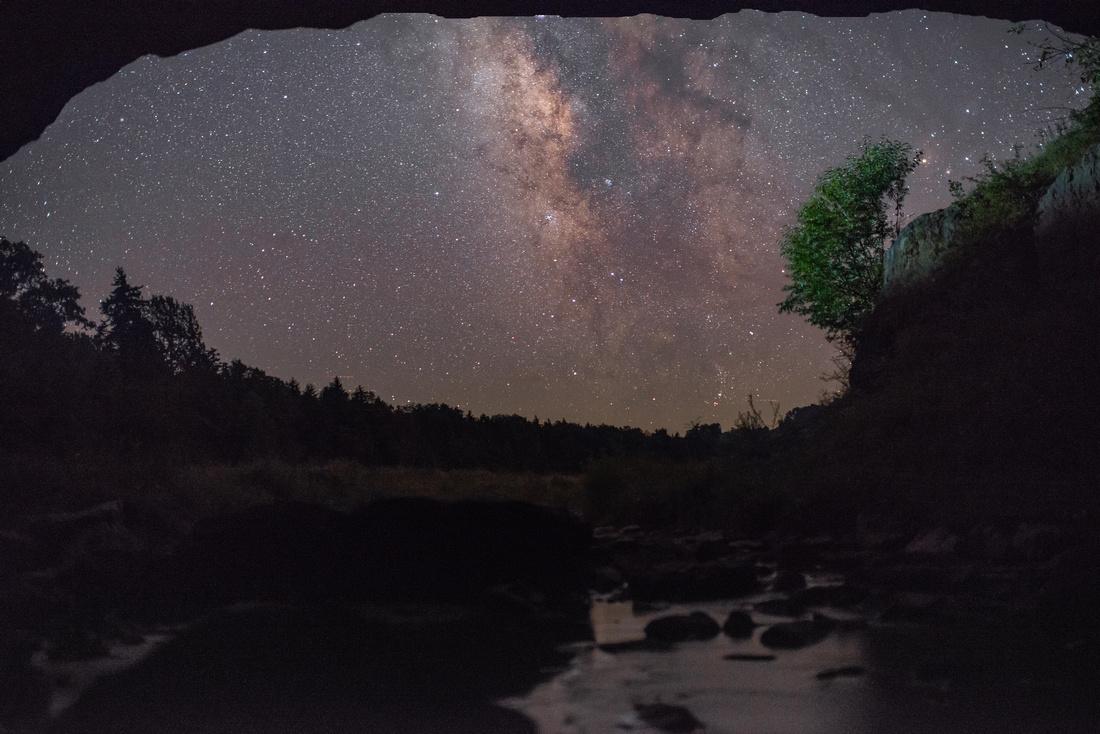 Milkyway Cave