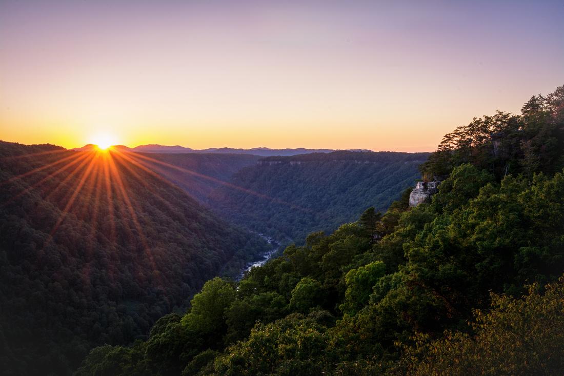 Beauty Mountain Trail