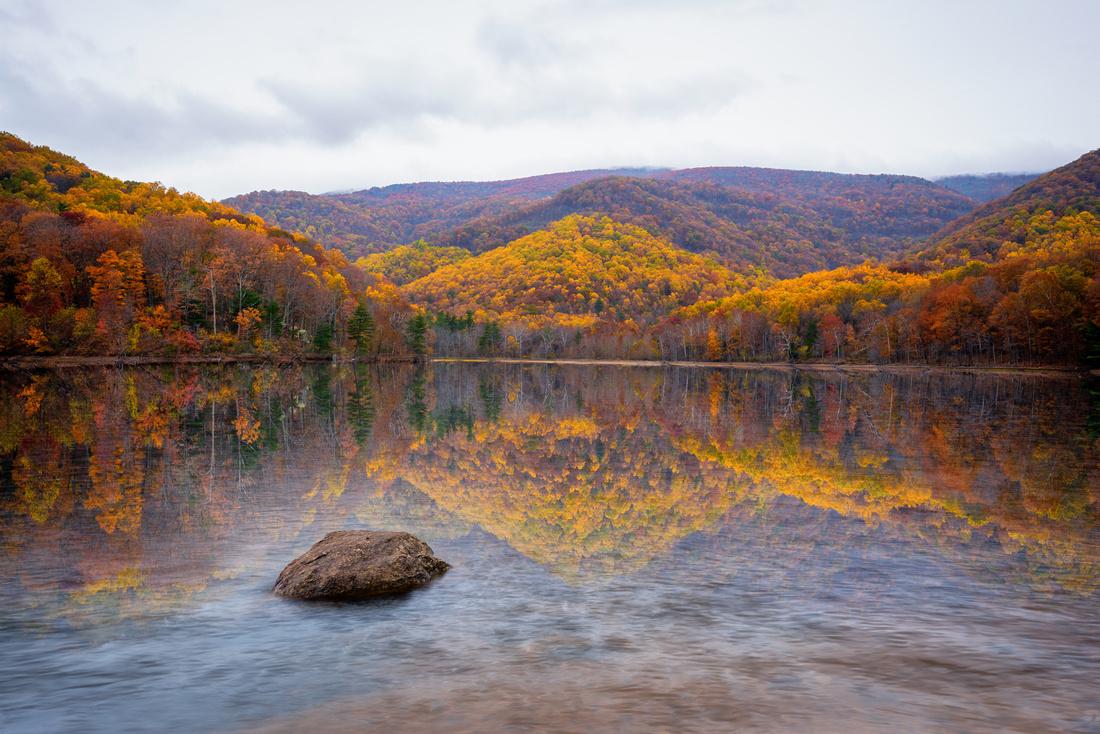 Charlottesville Reservoir