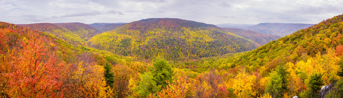 Table Rock Pano